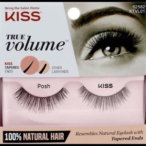 KISS True Volume